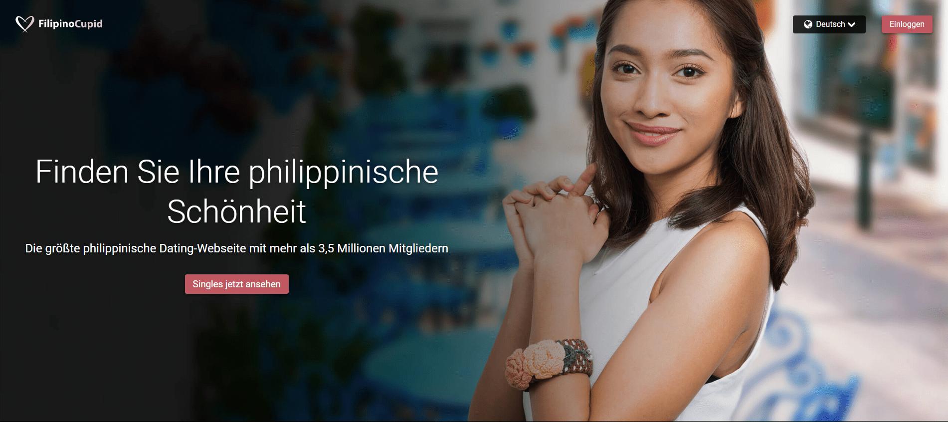 FilipinoCupid.com Pros und Contras