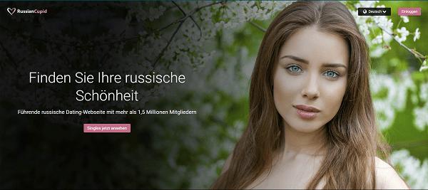 RussianCupid.com Pros und Contras
