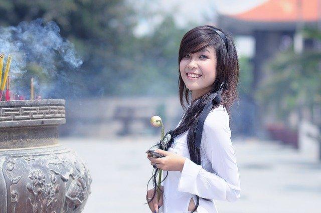 Vietnamesische frauen kennenlernen