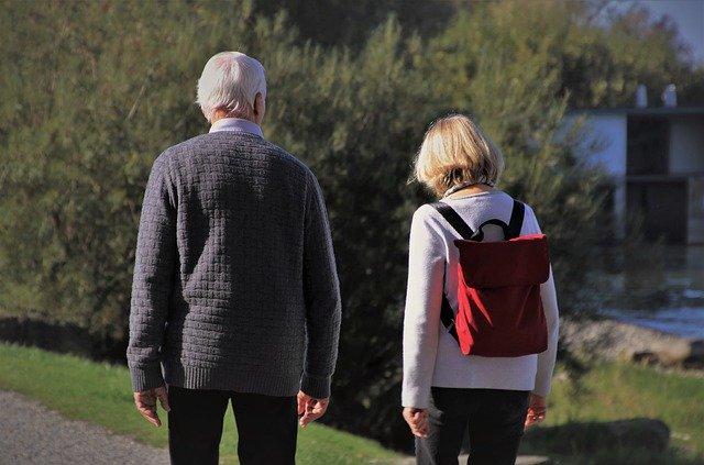 Wie verlieben sich eigentlich Männer ab 50 Jahren?