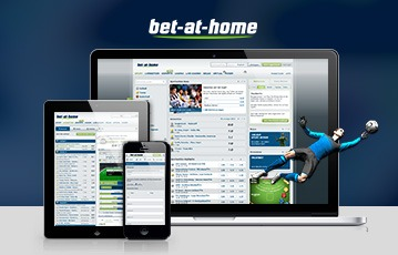 bet-at-home mobil