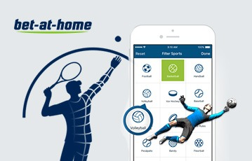 bet-at-home overview