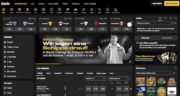 Bwin Betrugt