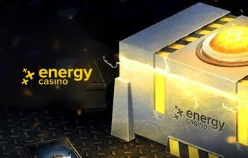Energy Casino Erfahrungen