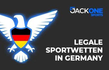 JackOne Legale Sportwetten
