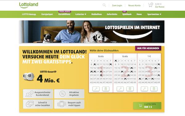 Lottoland Abzocke
