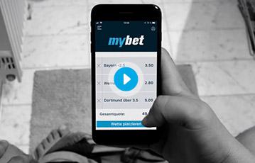 mybet mobil