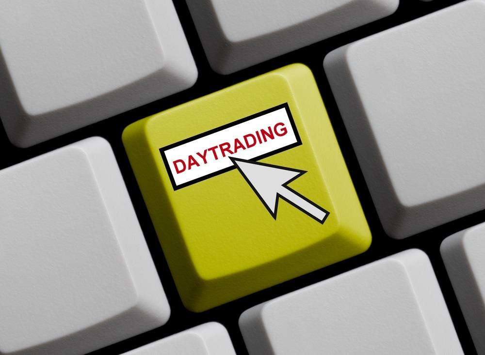 Daytrading Strategien