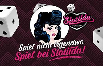 Slotilda Betrug oder seriös?