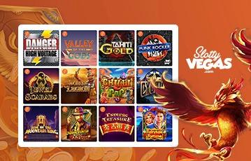 Slotty Vegas Slots