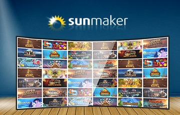 sunmaker test
