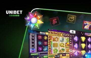 Unibet Slots